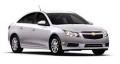 Vehicle Chevrolet Cruze Sedan 1LT