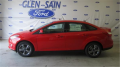 Vehicle Ford Focus SE