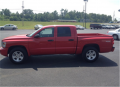 Truck Dodge Dakota Quad Cab Sport 4WD 2011