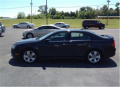 Vehicle Ford Fusion Sport 2012