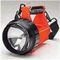 Fire Vulcan Light Only Orange