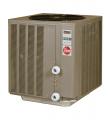 Rheem Compact Heat Pump Pool Heaters Series