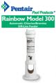 Rainbow 300 Automatic Chlorinator