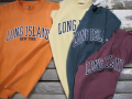 Long Island Traditional Arch T-Shirts