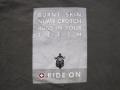 Burnt Skin.... Ride On! T-Shirts