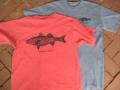 Long Island Bass Tee T-Shirts