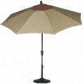 Umbrellas & Cushions