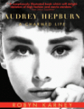 Book Audrey Hepburn A Charmed Life