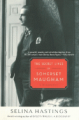 Book The Secret Lives of Somerset Maugham A Biography Selina Hastings