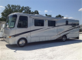 Motorhome Newmar Mountain Aire 3778 2003