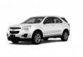 SUV Chevrolet Equinox LS 2012