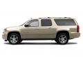 SUV Chevrolet Suburban LT 2012