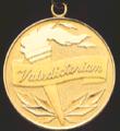 Valedictorian Medallions