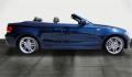 Vehicle BMW 135i Convertible 2012