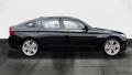 Vehicle BMW 550i Hatchback 2012