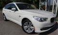 Vehicle BMW 535i xDrive Gran Turismo 2012