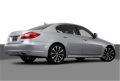 Vehicle Hyundai Genesis V8 R-Spec Sedan 2012