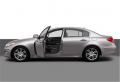 Vehicle Hyundai Genesis V6 3.8L Sedan 2012