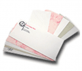 Flat Printed Envelopes