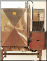 Automatic Case Stacker