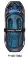We offer a huge selection of action sports and recreational products with street products that include skateboards, longboards, and our signature Doz'r mini skateboards. Our water products range from the innovative