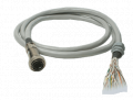 Industrial interconnect cables