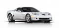 Vehicle Chevrolet Corvette Coupe Grand Sport 2LT 2013
