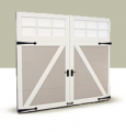 COACHMAN® Garage Doors