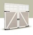 COACHMAN® Garage Doors