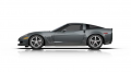 Vehicle Chevrolet Corvette Coupe Grand Sport 3LT 2012