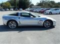 Vehicle Chevrolet Corvette Coupe Grand Sport 1LT 2012