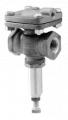 DR-A Low Pressure Back Pressure Valve