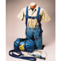 Welder Fall Protection Kits