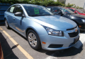 Vehicle Chevrolet Cruze LS 2012