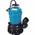 Tsurumi Submersible 2inch WATER Pump — 3000 GPH, 1/2 HP, 2in., Model# HS2.4S-61