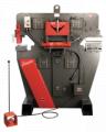 100 Ton Ironworker
