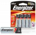 Energizer® MAX® AA Batteries