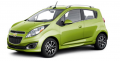 Vehicle Chevrolet Spark Hatch LS 2013