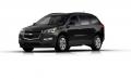 SUV Chevrolet Traverse LT w/1LT 2012