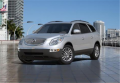 SUV Buick Enclave Leather 2012