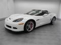 Vehicle Chevrolet Corvette Grand Sport Coupe 2013