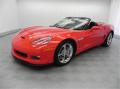Vehicle Chevrolet Corvette Grand Sport Convertible 2013