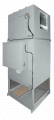 AAON MN Series Direct Fired Make-up Air Handling Units