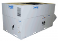 AAON RQ series rooftop units
