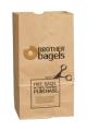 Bagel & Donut Bags