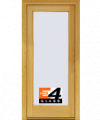 A-Series Stationary Panel for Gliding Patio Doors