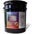 Cobble Coat is a water clear, solvent-based sealer