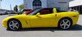 Vehicle Chevrolet Corvette Coupe 2007