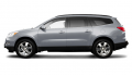 SUV Chevrolet Traverse LT 2009