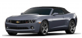 Vehicle Chevrolet Camaro Convertible 1LT 2013